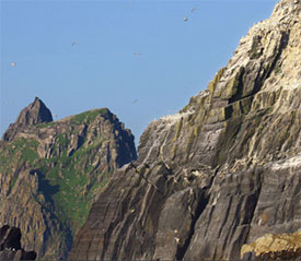 Book Skellig Island Eco Tour and landing tours